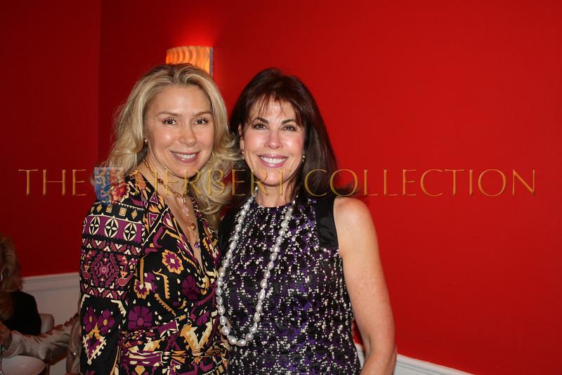 Jacqueline Murphy and Lauren Day Roberts