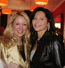 Debra Wasser and Sheila Rosenblum