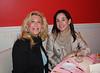 Michelle Walker and Diane Lieberman
