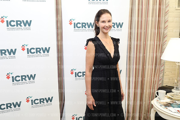 Conversation with Ashley Judd SELECTS