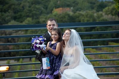 Corinne's Wedding