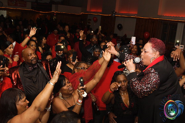 DECEMBER 14TH, 2019: THE BLACK AND RED AFFAIR FT. LAY ALMA AT THE VFW W/ 3 SAG ENTERTAINMENT
