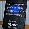 DIGEX/Cidera Reunion Party