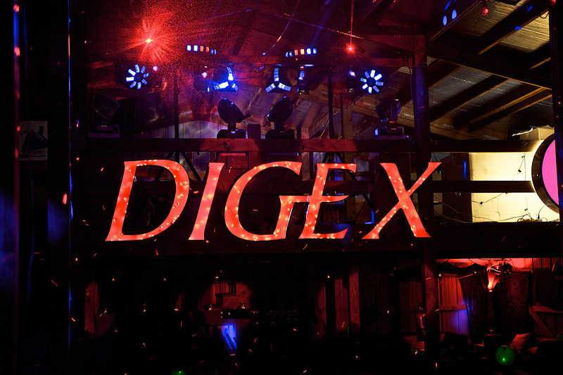DIGEX/Cidera Reunion Party