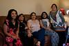 Shirley Sharma, Bernie D'Souza, Sangeeta Dhawan, Shoba Verghese, Nalini Yarlagadda<br /> DSC 2599