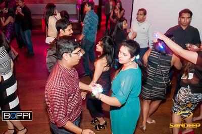 DUS Bollywood Dreams 10th Party @ Venue 5-1-15