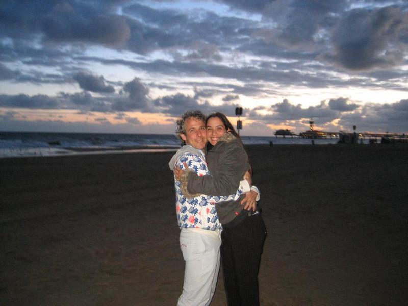 Me and Deborah