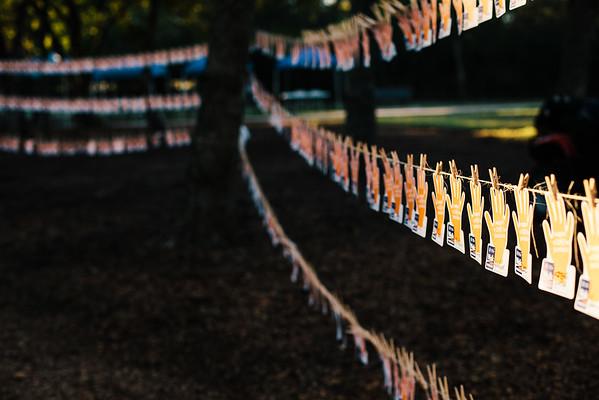 Dallas Walk to Cure Psoriasis 2014
