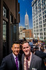 Junkii & Ron at Flatiron Hotel, NYC