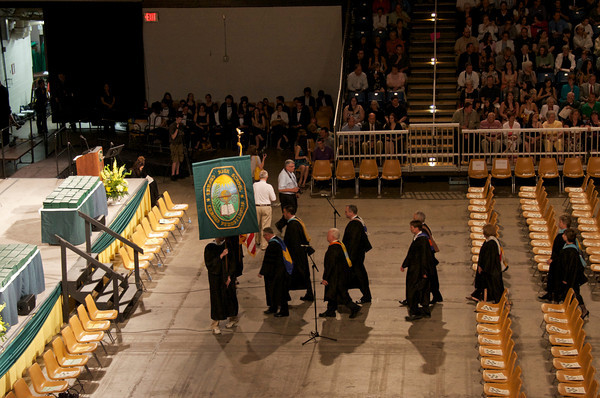 Danielle Verghese Graduation June 2011