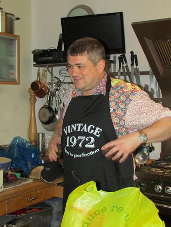Dan's 40th Birthday Party July 2012