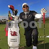 2014 The AT&T Pebble Beach National Pro-Am : Practice Round