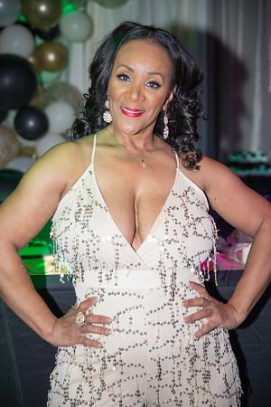 Darlene's Fabulous 50th Birthday