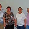 Dave, Betty, Deanna, Trudy