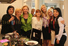 Dr. Janet, Jennifer Dumas, Pamela Morgan, ?, Bonnie Pfeifer Evans, Debbie Dan Fields; hostess, Pei-Sze Chang; NBC News