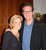Jennifer Dumas; Sunflower Children Charity Event Planner and Tom Wiggin; Actor/ TV Host