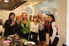 Dr. Janet, Jennifer Dumas, Pamela Morgan, ?, Bonnie Pfeifer Evans, Debbie Dan Fields; hostess, Pei-Sze Chang; NBC News