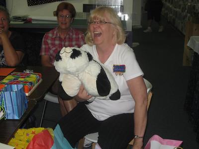 Debbie's Birthday Party