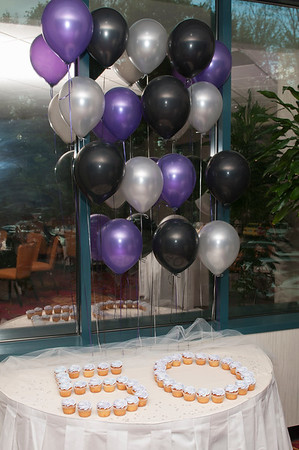 Deborah Peak 50th Bday Party Pics