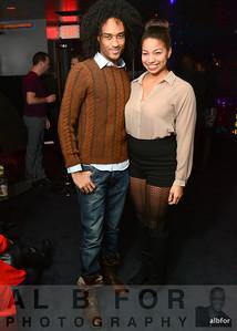 Dec 20, 2014 Antoine Johnson's 33rd Birthday party