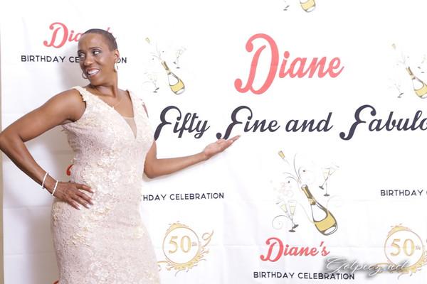 Diane 50th August 15 2015