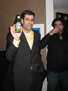 Dan and his Heine