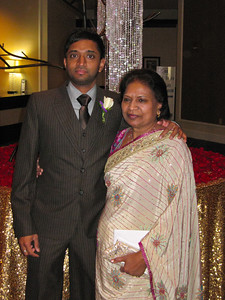 Nimesh and masi