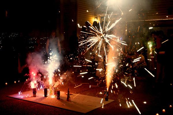 Diwali 2013. Captured by Gerald
