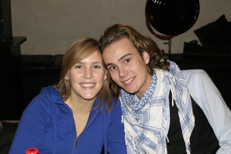 Marthe and Daniel