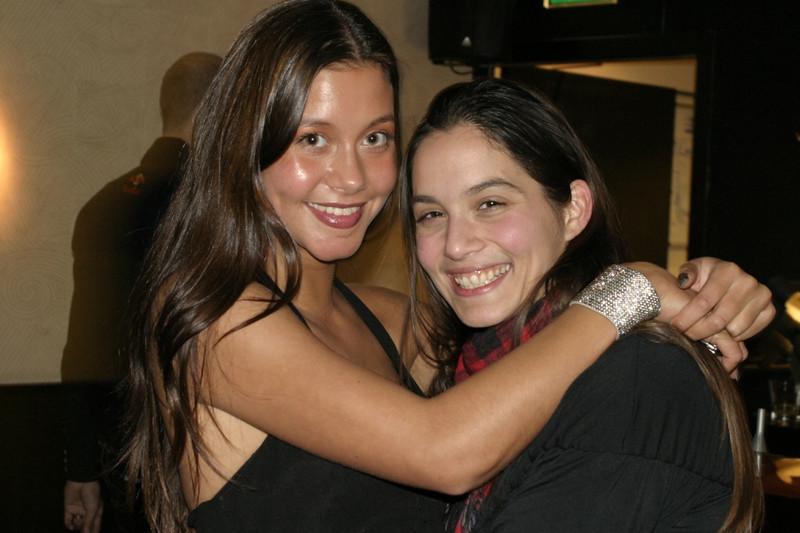 Jaime and Deborah