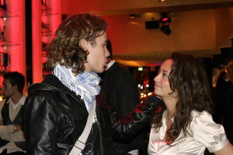 Daniel and Charlene
