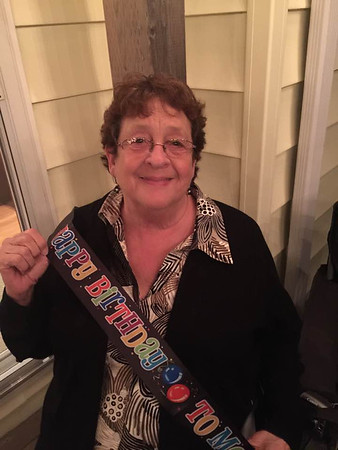Donna's Homecoming & Mom's Birthday