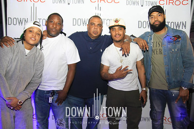 Downtown: RICO LOVE Q&A Monday May 7th