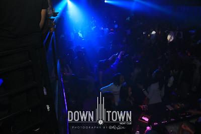 Downtown Sunday NOV 26