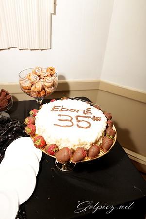 E-BONES BIG 35TH