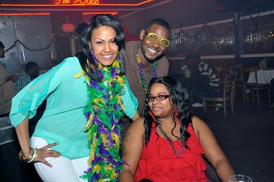 Ebony & Ron Birthday Party - 025