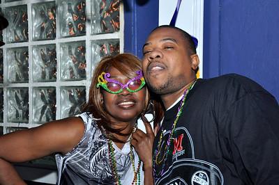 Ebony & Ron Birthday Party - 016
