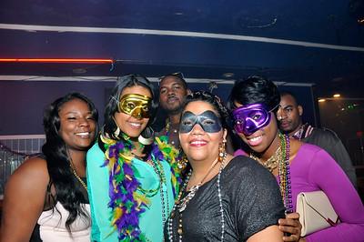 Ebony & Ron Birthday Party - 029