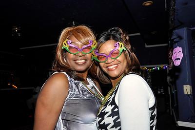 Ebony & Ron Birthday Party - 008