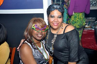 Ebony & Ron Birthday Party - 043