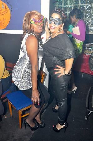 Ebony & Ron Birthday Party - 044