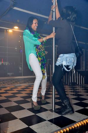 Ebony & Ron Birthday Party - 040
