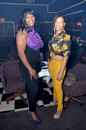 Ebony & Ron Birthday Party - 014