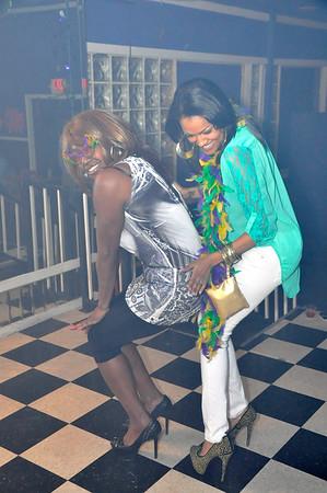 Ebony & Ron Birthday Party - 037