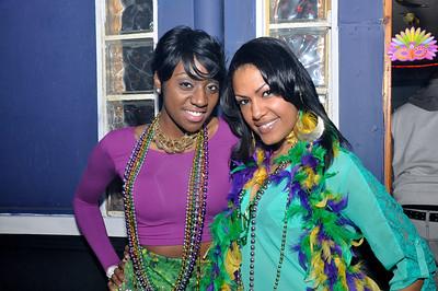 Ebony & Ron Birthday Party - 048