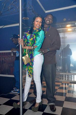 Ebony & Ron Birthday Party - 038