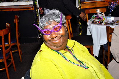 Ebony & Ron Birthday Party - 003
