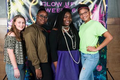 Elaina's GLOW-UP Sweet 16 Bash @ Southside CLT 11-11-17 by Jon Strayhorn