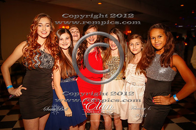 Elan Cotillion Recent Events
