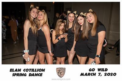 Elan Cotillion Recent Events